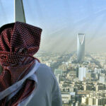 Saudi Arabia to Extract Uranium, Develop Nuclear Program