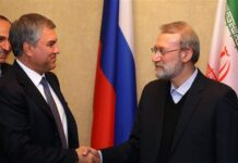 "In a Friday meeting with Vyacheslav Volodin, the speaker of the lower house of Russia's Parliament, Ali Larijani slammed Washington for repeatedly violating the nuclear deal since it took effect in January 2016. ""If the US fails agreements on the Joint Comprehensive Plan of Action (JCPOA) on the Iranian nuclear program, nothing will remain from the deal,"" said Larijani. The two senior parliamentarians further discussed Iran-Russia parliamentary ties and other bilateral issues, including Washington's hostile policies against Tehran and Moscow. The deal between Iran and the P5+1 group of countries -- the US, the UK, France, Russia, and China plus Germany -- lifted nuclear-related sanctions against Iran, which, in turn, placed certain limits on its nuclear energy program. Trump has called it an ""embarrassment"" to the US, and is expected to refuse to certify Iran's commitment to the deal during a White House speech later in the day. If Trump refuses to certify the deal, the Congress will have 60 days to decide whether to restore the sanctions against the Islamic Republic that the US has agreed to waive. Larijani added, ""We would like to thank Russia for its position, as well as (Foreign Minister) Sergei Lavrov, who participated in the P5+1 meeting in New York."" According to the Iranian speaker, during the group's most recent meeting, Lavrov said ""openly and transparently that the US had violated JCPOA."" The Russian speaker slammed Washington's stance on the JCPOA, as well as the use of sanctions as a tool to advance personal agendas. He said Moscow was against the use of double standards, and understood Iran's concerns. Trump to step back? Meanwhile, the Middle East Eye news portal quoted US officials as saying Friday that Trump will go ahead and ""decertify the deal,"" but will shy away from his toughest threat of killing the agreement. Besides the ""decertification"" of Iran's compliance with the JCPOA, Trump is also reportedly expected to blacklist Iran's Islamic Revolution Guards Corps (IRGC). The officials cited in the Friday report however said Trump will stop short of blacklisting the IRGC, but will rather levy limited sanctions."