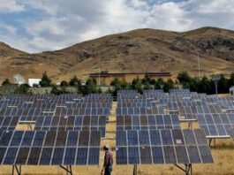 Iran Signs €20m Deal with China on Development of Solar Panels