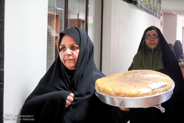 مهرجان الأطعمة المحلية في خراسان الجنوبية 1
