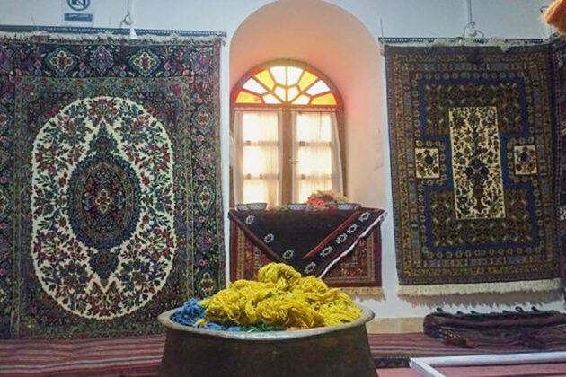 Iran's Economuseum Turns into Major Tourist Attraction1