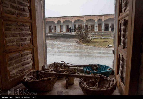 قلعه چالشتر- شهرکرد10