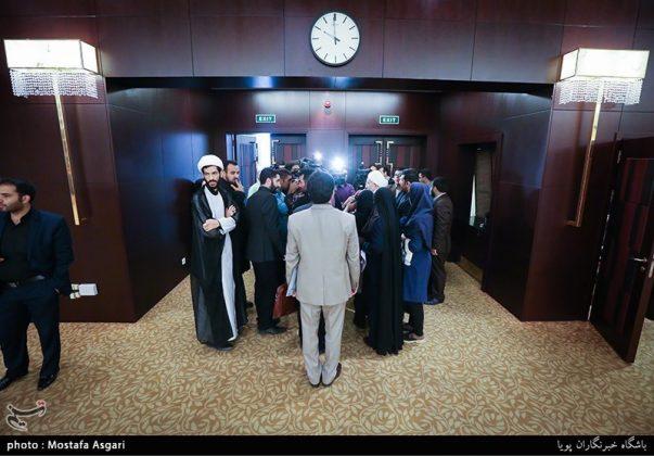 طهران .. مؤتمر دبلوماسية الوحدة الإسلامية 10