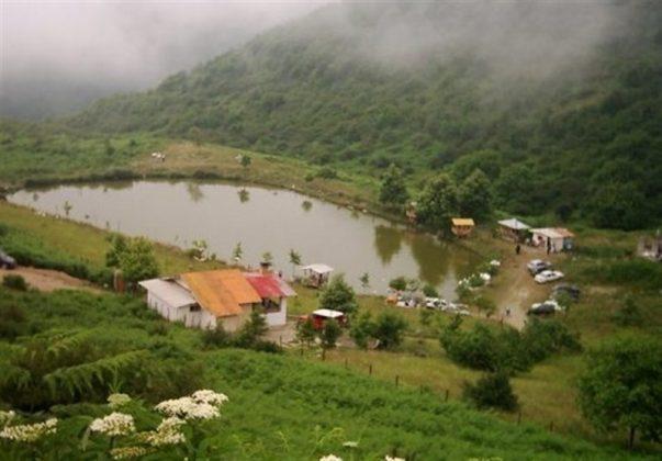 مدينة رامسر في مازندران الايرانية10