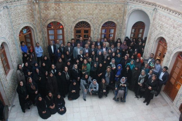 Iran's Economuseum Turns into Major Tourist Attraction10