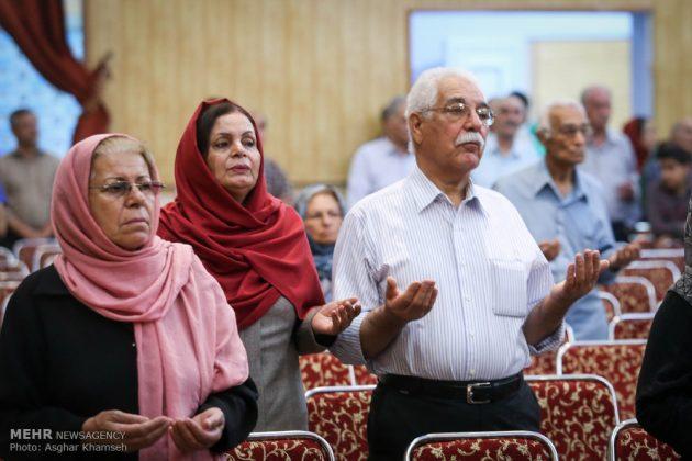 """الزردشتيون في ايران يحتفلون بمراسم عيد """"مهركان"""" 10"""
