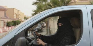 Saudi Women Granted Right to Drive