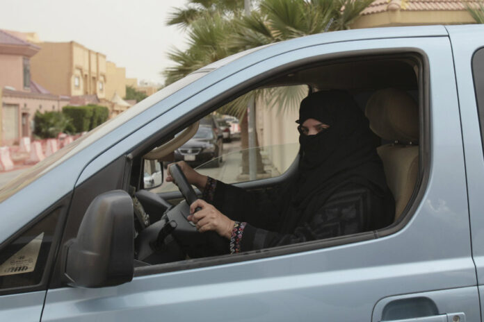 Saudi Women Granted Right to Drive