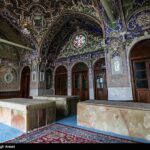Tomb of Amir-Kabir's Daughter; Mysterious Attraction in Central Iran11