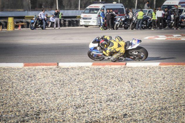 مسابقات الدراجات النارية لقوى الأمن الداخلي 11