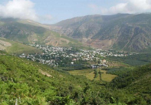 مدينة رامسر في مازندران الايرانية11