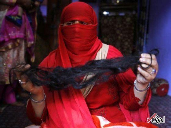 بحران در کشمیر؛ گیس زنان در خواب بریده میشود!11