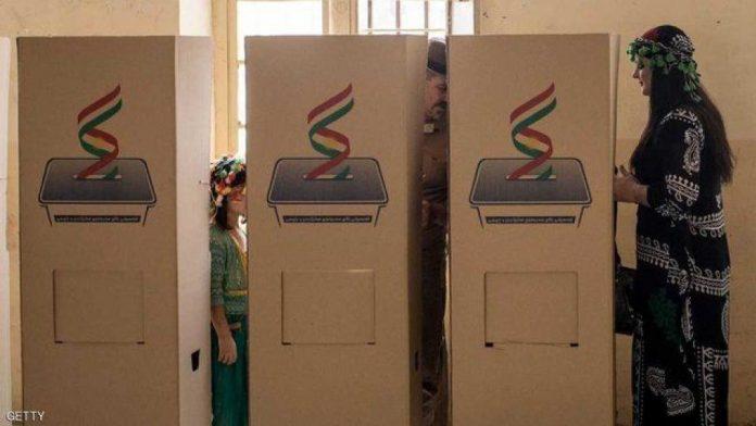 تعلیق نتیجه همهپرسی استقلال از سوی اقلیم کردستان عراق