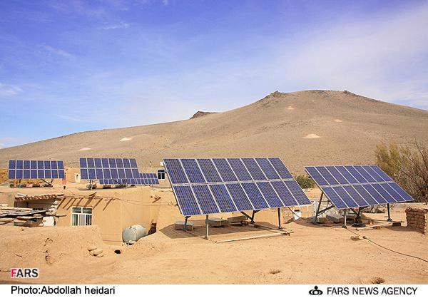 ۲۱۷ روستای ایران پول برق نمیدهند!