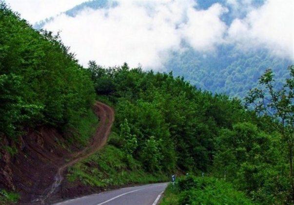 مدينة رامسر في مازندران الايرانية12