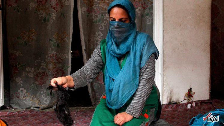 بحران در کشمیر؛ گیس زنان در خواب بریده میشود!12