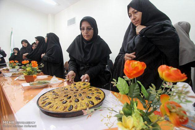 مهرجان الأطعمة المحلية في خراسان الجنوبية 13