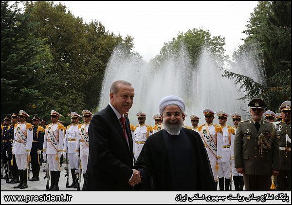 الرئيس الايراني يعزي بوفاة جلال الطالباني 13