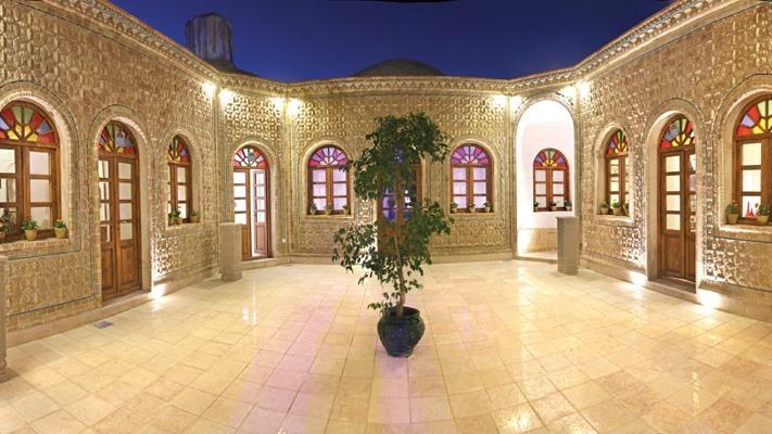 Iran's Economuseum Turns into Major Tourist Attraction13