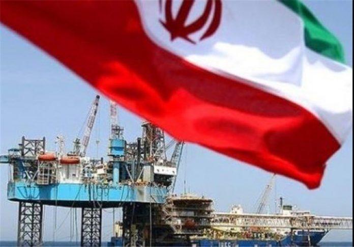 ايران تنوي انتاج 6 ملايين برميل من الخام يوميا