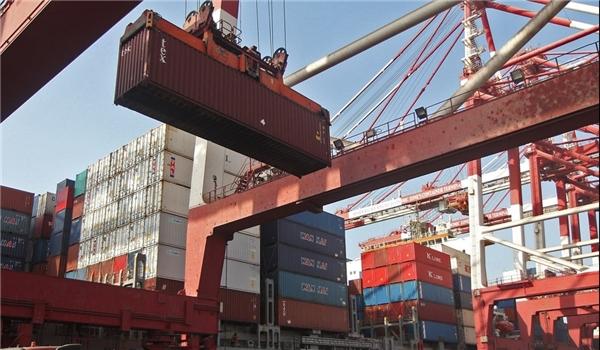 الجمارك الايرانية.. تجارة ايران الخارجية تتخطى 52 مليار دولار في 7 شهور