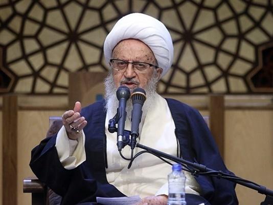 Grand Ayatollah Nasser Makarem Shirazi