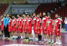 ايران تحقق فوزا ساحقا على طاجيكستان بكرة الصالة
