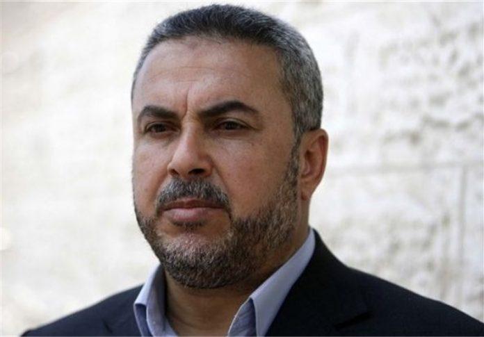 حماس.. نحن على اتصال بحزب الله وإيران