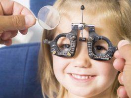 إيران.. انقاذ 300 ألف طفل من أمراض العيون