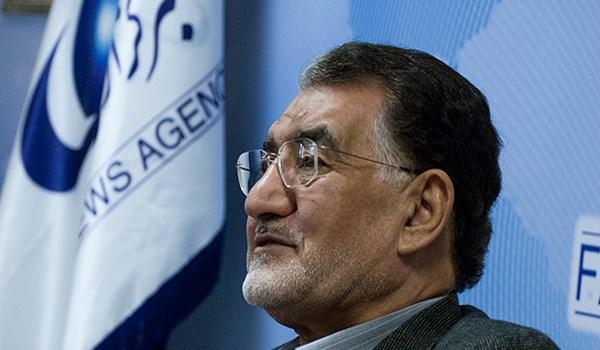مسؤول ايراني..نخطط لايصال التبادل التجاري مع العراق الى 20 مليار دولار