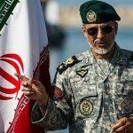 البحرية الايرانية.. تصريحات ترامب الحمقاء لن تغير الاسم الدائم للخليج الفارسي