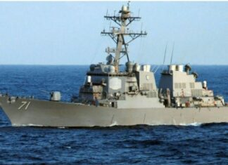 Pirate Attack on Iranian Cargo Ship Foiled by Naval Forces