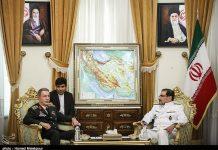 شمخاني .. استفتاء كردستان يعارض مصالح الشعب العراقي