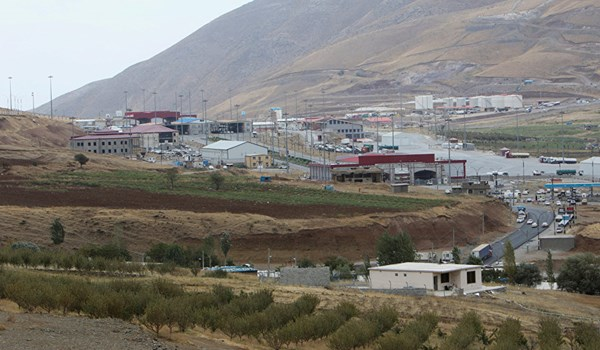 أربيل تؤكد إغلاق إيران حدودها مع كردستان