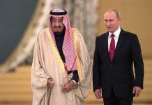 كاتب ايراني .. ماهي الاسباب التي دفعت السعودية لإعادة النظر في موقفها المعادي لروسيا؟