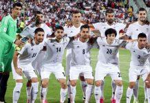 الاتحاد الايراني لكرة القدم