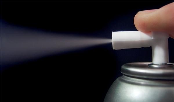 الباحثون الايرانيون ينتجون جهازا ميكانيكيا معطرا للهواء