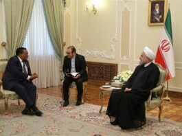 Iran Can Share Counter-Terror Experiences with Friends: Rouhani