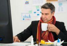 علماء إيرانيون يبتكرون طريقة لتنظيم درجة حرارة الهواء في المكاتب