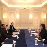 Iran May Reconsider Implementation of Nuclear Deal: Larijani