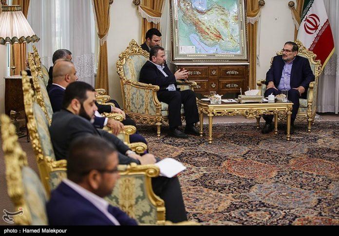 كاتب ايراني .. ماهي رسائل زيارة وفد حماس الى طهران؟