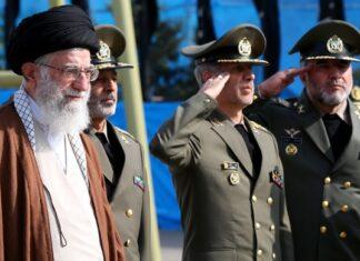 Iran's Defensive Capabilities Not Open to Negotiation: Leader