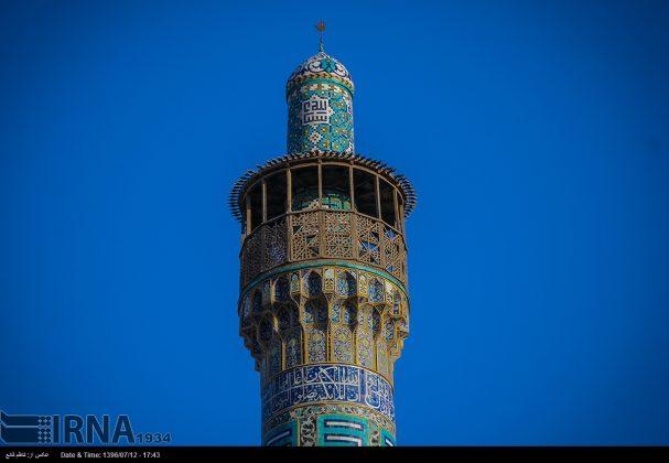 مسجد الامام في اصفهان 14