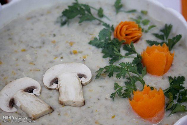 مهرجان الأطعمة المحلية في خراسان الجنوبية 14
