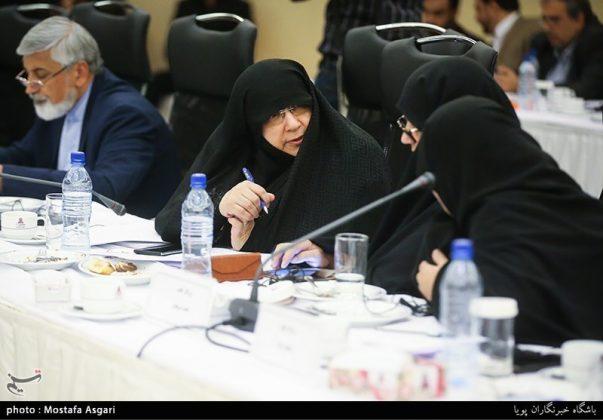 طهران .. مؤتمر دبلوماسية الوحدة الإسلامية 14