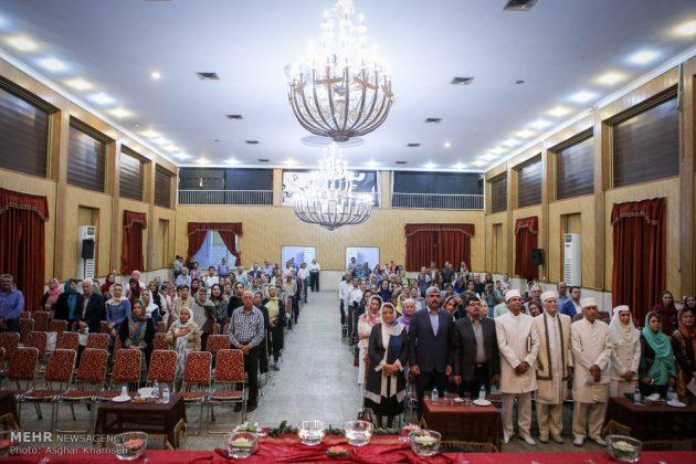 """الزردشتيون في ايران يحتفلون بمراسم عيد """"مهركان"""" 14"""