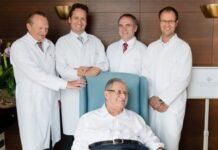 Jalal Talabani's Family Thanks Iranian Medical Team