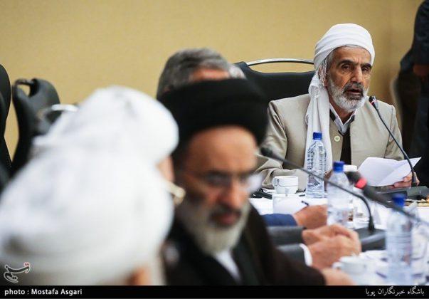 طهران .. مؤتمر دبلوماسية الوحدة الإسلامية 15