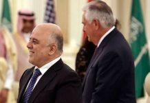 العراق يرد على تيلرسون... لايحق لاي جهة التدخل بشؤوننا
