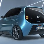 ايران.. إستثمار بقيمة مليار دولار لإنتاج سيارات كهربائية بالتعاون مع المانيا